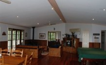 Barrington Country Retreat - Dungog - Accommodation Cooktown