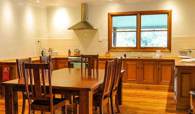 Capertee Homestead 'Port Macquarie' - Bogee - Accommodation Cooktown