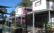 Active Holidays BIG4 Hunter Valley - Accommodation Cooktown