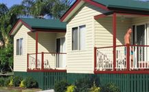 Active Holidays Kingscliff - Accommodation Cooktown