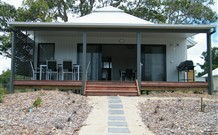BIG4 Saltwater at Yamba Holiday Park - Accommodation Cooktown