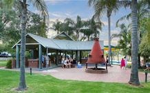 Boathaven Holiday Park - Accommodation Cooktown