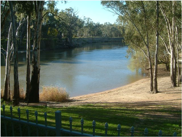 Riverview Motel Deniliquin - Accommodation Cooktown