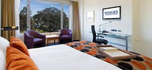 Rydges Bankstown Sydney - Accommodation Cooktown