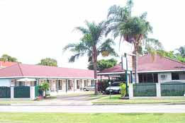 Sundowner Twin Towns - Accommodation Cooktown