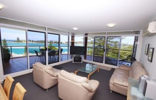 Sunrise Apartments Tuncurry - Accommodation Cooktown