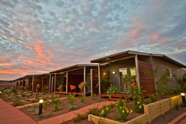 The Ranges Karratha - Accommodation Cooktown