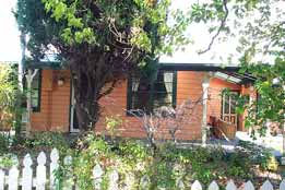 Times Past Bed  Breakfast - Accommodation Cooktown