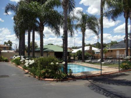 Town  Country Motor Inn Tamworth - Accommodation Cooktown