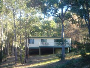 Wonboyn Lake Accommodation - Nadgee by Nature Cottages - Accommodation Cooktown