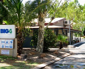 Cooke Point Holiday Park - Aspen Parks - Accommodation Cooktown