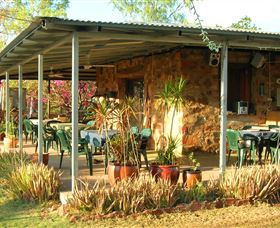Diggers Rest Station - Accommodation Cooktown