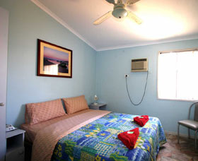 Pilbara Holiday Park - Aspen Parks - Accommodation Cooktown