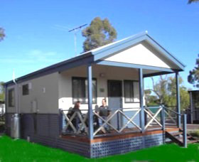 Pinjarra Cabins and Caravan Park - Accommodation Cooktown