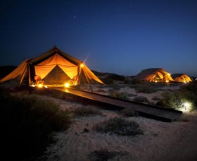 Sal Salis Ningaloo Reef - Accommodation Cooktown