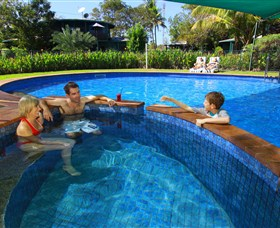 Aurora Kakadu - Accommodation Cooktown