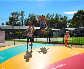 BIG4 Inverloch Holiday Park - Accommodation Cooktown