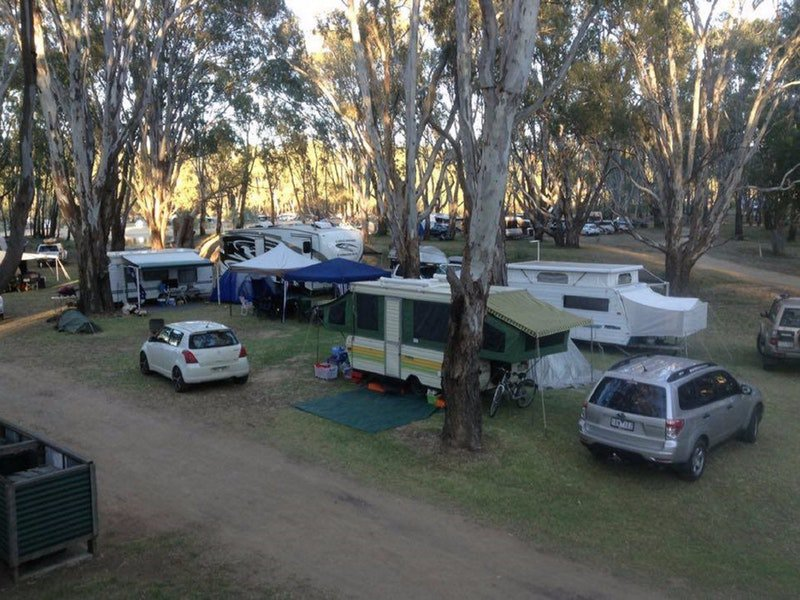 Bushlands on the Murray - Accommodation Cooktown