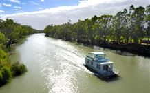 Edward River Houseboats - Accommodation Cooktown