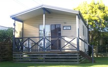 Fishing Haven Holiday Park - Accommodation Cooktown