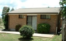 Fossicker Caravan Park Glen Innes - Accommodation Cooktown