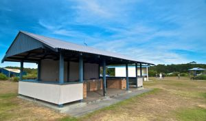 Freemans campground - Accommodation Cooktown