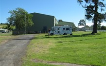 Milton Showground Camping - Accommodation Cooktown