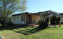 Murrurundi Caravan Park - Accommodation Cooktown