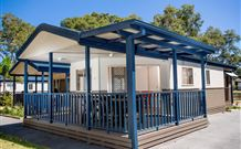 North Coast Holiday Parks North Haven - Accommodation Cooktown