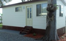 Oasis Caratel Caravan Park - Accommodation Cooktown