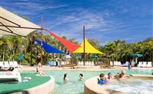Ocean Beach NRMA Holiday Park - Accommodation Cooktown