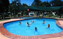 Pottsville North Holiday Park - Accommodation Cooktown