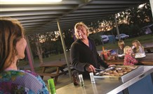 Solitary Island Marine Park Resort - Accommodation Cooktown