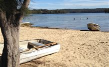 Wallaga Lake Holiday Park - Accommodation Cooktown