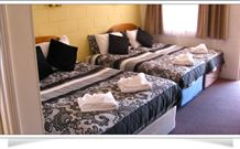 Central Motel Glen Innes - Glen Innes - Accommodation Cooktown