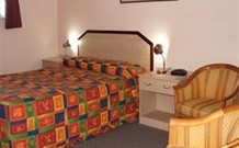 Clansman Motel - Glen Innes - Accommodation Cooktown