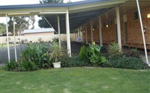 Glen Innes Motel - Glen Innes - Accommodation Cooktown
