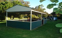 Greenways Holiday Units - Tocumwal - Accommodation Cooktown