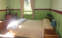 Settlers Arms Hotel - Dungog - Accommodation Cooktown