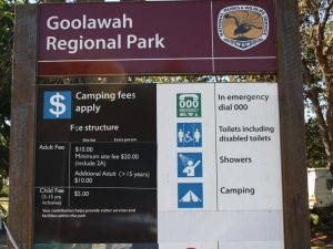 Goolawah National and Regional Parks - Accommodation Cooktown
