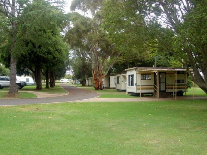 Glen Rest Tourist Park - Accommodation Cooktown
