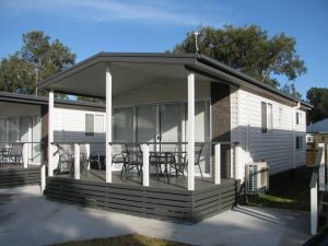 Lakeview Tourist Park - Accommodation Cooktown
