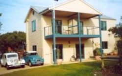 A' La Plage BB - Accommodation Cooktown