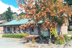 Federation Gardens Lodge - Accommodation Cooktown