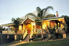 Cooloola Country Bed  Breakfast - Accommodation Cooktown