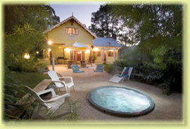 Mooloolah Valley Holiday Houses - Accommodation Cooktown