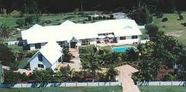 Ninderry Manor - Accommodation Cooktown