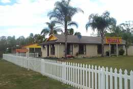 Gayndah A Motel - Accommodation Cooktown