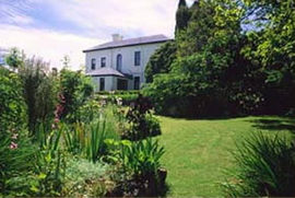Mount Stuart House - Accommodation Cooktown