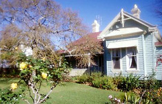 Pendower House - Accommodation Cooktown